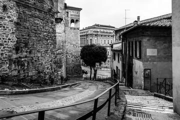 Perugia, Umbria (Italia)