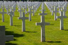 Romagna-sous-Montfaucon American Cemetery
