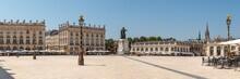 Place Stanislas In Nancy, Lorr...