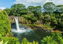Hawaii, Hilo.