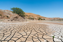 Global Warming Dried Up A Big Lake