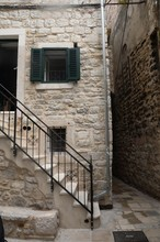 Croatie : Split (Dalmatie)