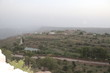 panoramic view of the village in Mountains