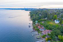 Seattle Windermere Sand Point Laurelhurst Neighborhoods Lake Washington