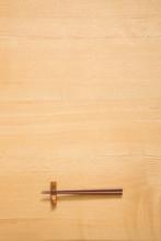 和食のイメージ 箸