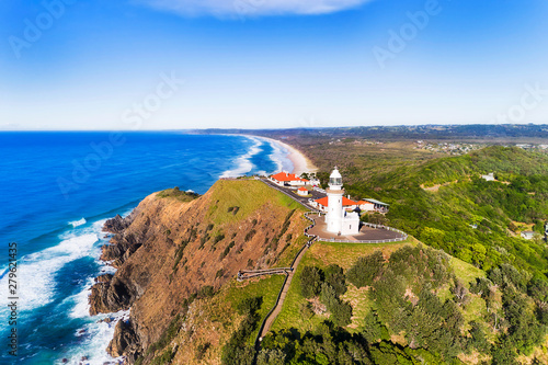 D Byron Bay Lighthouse Close 2 South Poster Mural XXL