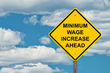 Minimum Wage Increase Ahead Wa...