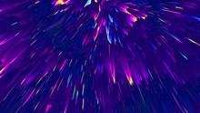 Color Explosion. Paint Splash ...