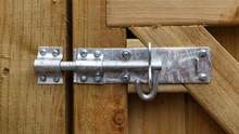 Metal Sliding Padlock Handle F...