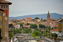 Panorama De Fréjus