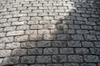 Parisian Cobblestone Pavement at Montmartre