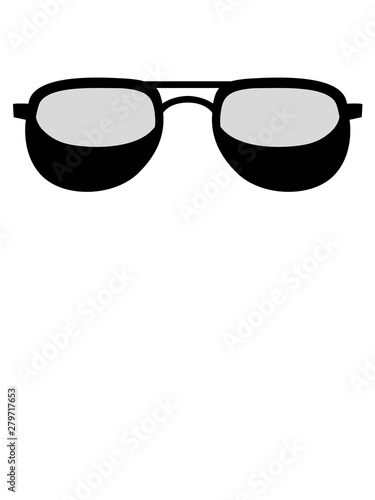 Sommer Cool Sonnenbrille Nerd Hornbrille Lesen Bücher Geek