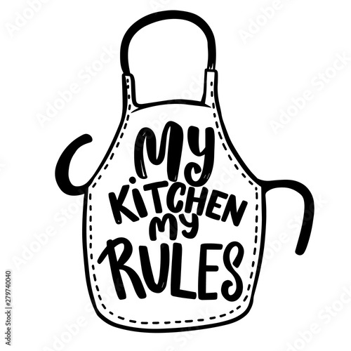 Fotografía My kitchen my rules