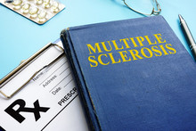 Multiple Sclerosis MS Book And...