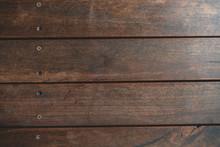 Timber Decking Floor Backgroun...