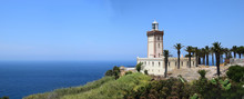 Cap Spartel Lighthouse In Tang...