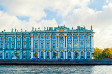 Saint Petersburg, Russia. Stat...