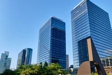 Modern Buildings Of Northern C...