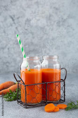 fresh carrot juice Tapéta, Fotótapéta