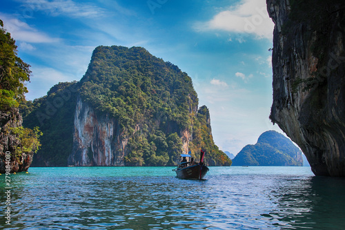 Foto  This is Thailand in South East Asia