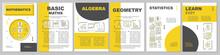 Mathematics Lessons Brochure T...