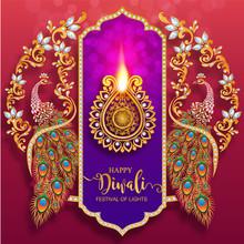 Diwali, Deepavali Or Dipavali ...