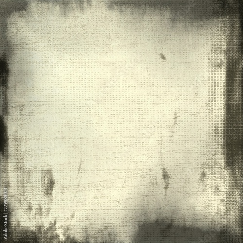 Fotomural Abstract modern painting background.