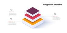 Business Pyramid Chart Infogra...