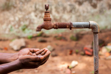 Water Crisis Is A Serious Thre...