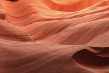 Background Or Wallpaper Picture From Antelope Canyon Red Stone