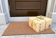 Express Package Delivery Servi...