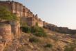 India, Jaipur and surrounding