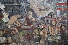 Cultura Tepoztlán