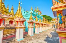 Explore Thanboddhay Monastery,...