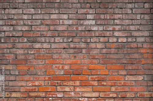 Tapety Loftowe  tlo-starego-rocznika-brudne-mur-z-cegly-obierania-tynku-tekstury-shabby-fasada-budynku-z-uszkodzonym-tynkiem-streszczenie-baner-internetowy-kopiuj-miejsce