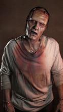 The Monster Frankenstein 7