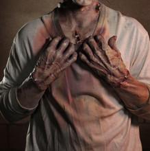 The Monster Frankenstein 4