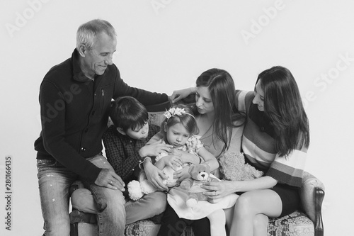 Miraculous Concept Of Happy Childhood Family Love Group Of People Gmtry Best Dining Table And Chair Ideas Images Gmtryco