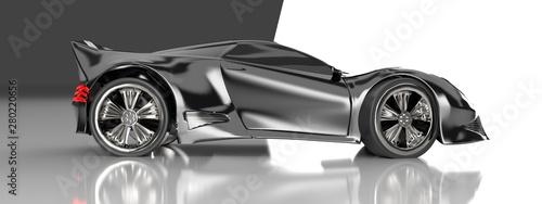 nowozytny-czarny-sporta-samochod-3d-odplaca-sie