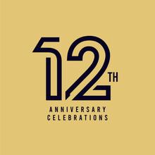 12 Th Anniversary Celebration ...