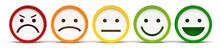 3D Illustration Gefühle Und Emotionen