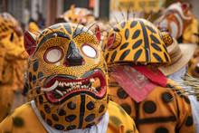 Mexican Jaguar Fest
