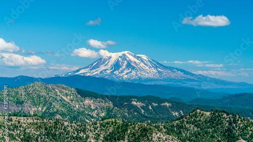 Mount Adams Washington State