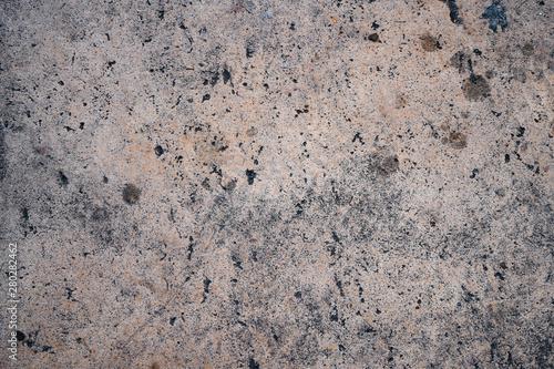 Kamień naturalny, piaskowiec, tekstura przy naturalnym oświetleniu
