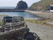 Mullion Cove - Cornish Coastal Harbour