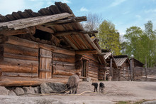 Skansen, The Oldest Open-air M...