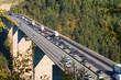 Europabrücke am Brenner