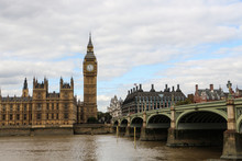 London, England, United Kingdo...