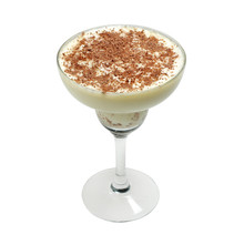 Brandy Alexander Cocktail On W...