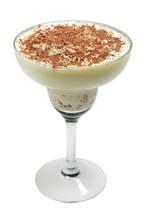 Brandy Alexander Cocktail On W...